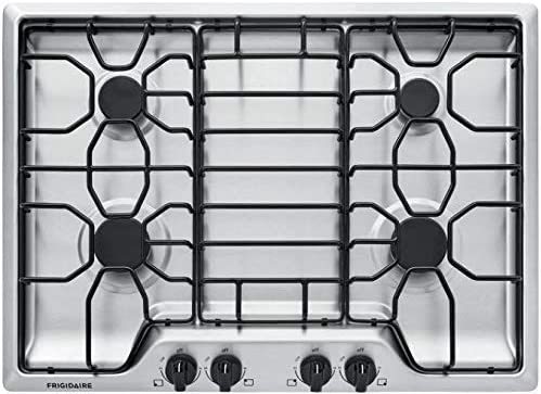 Choose Top 8 Best gas range for Home Chef in 2020 13