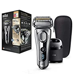 Bis zu 66% reduziert: Elektrische Rasierer, Barttrimmer und Styling-Geräte