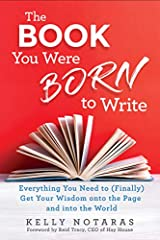 """A guide to writing a full-length transformational nonfiction book, from an editor with two decades' experience working with authors from all walks of life.""""I know I have a book in me.""""""""I've always wanted to be an author.""""""""People always ask me..."""