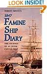 Robert Whyte's 1847 famine ship diary...