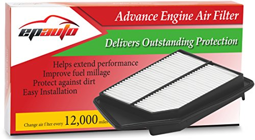 honda air filter accord - 2