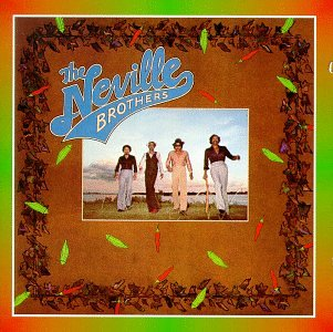 Free Neville Brothers