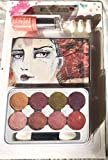 American Crafts Jane Davenport Mixed Media 2 Cream Pastels Tin 22/Pkg-Lip Gloss