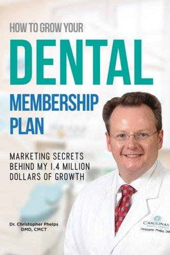 Grow Your Dental Membership Plan product image