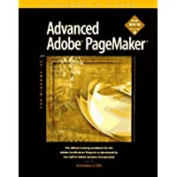Advanced Adobe PageMaker 6 for Windows 95 Classroom in a Book