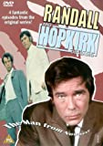 Randall And Hopkirk (Deceased): Episodes 15-18 [DVD] [1969]