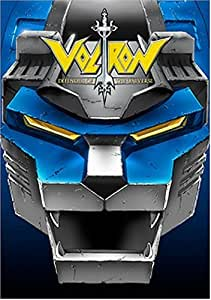 Voltron, Collection 1: Defender of the Universe (ep.1-15)