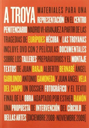 Descargar Libro A Troya + Dvd Aa.vv.