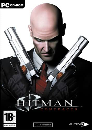 Hitman 3 Contracts Englisch Amazon Co Uk Pc Video Games