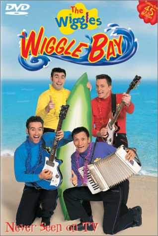 The Wiggles - Wiggle Bay ()