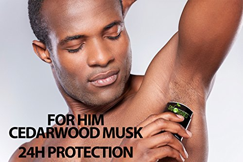 Buy deodorant for sensitive skin men's