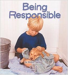 Being Responsible (Fir...
