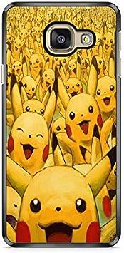 Coque Samsung Galaxy A3 2017 (Version A320) Pokemon go team ...