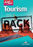 Career Paths: Tourism - Student's Book + Audio Cds