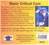 Basic Critical Care, Farb, Daniel and Koopsen, Cyndie, 1594911193