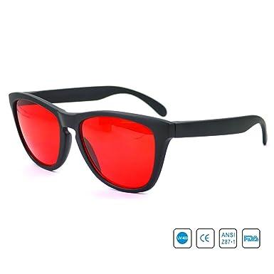 Shopbibles Gläser Brille Für Rot Grün Sehschwäche Farbenblindheit
