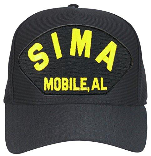 MilitaryBest SIMA Mobile Al Cap