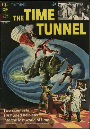 James Darren Time Tunnel - 6