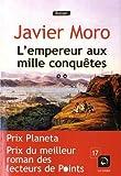 """Afficher """"L'empereur aux mille conquêtes n° 2<br /> L'empereur aux mille conquêtes - Tome 2"""""""