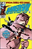 Daredevil Vs. Bullseye Volume 1 TPB