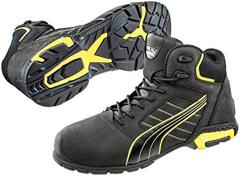 puma safety shoes online