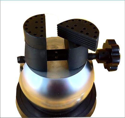 Binglinghua Pneumatic Impact Engraving Machine Jewelry Engraver Single Ended