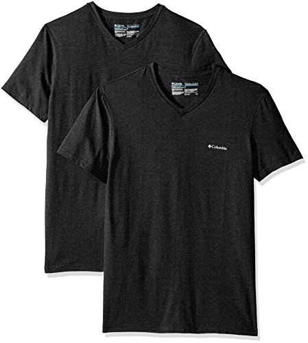 Columbia 2 Pack Performance Stretch T Shirt