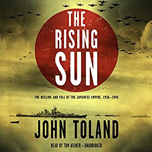 The Rising Sun Audiobook