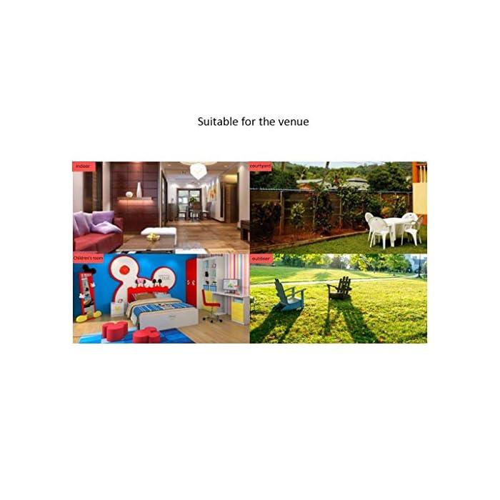 51GJOkanIQL ● 【Múltiples áreas de actividad】 : Este castillo inflable tiene forma de caricatura, un aro de baloncesto, un tobogán, etc., que no solo permite que los niños disfruten de una variedad de diversión, sino que también ayuda al desarrollo de la altura del niño y también puede resolver el problema.Problemas de los padres. ● 【Material de calidad】 : El castillo inflable está hecho de material oxford, que es seguro y ecológico.El diseño de doble costura hace que este castillo inflable sea más fuerte. ● 【Diseño de seguridad】 : La altura del trampolín está diseñada para garantizar la seguridad de los niños mientras juegan y para permitir la máxima ventilación.Más importante aún, a través de los juguetes, los padres pueden prestar atención a la dinámica del niño en tiempo real para evitar accidentes.