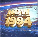 Now That's What I Call Music!  1994