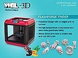 Flashforge WOL3D Finder 3D Printer