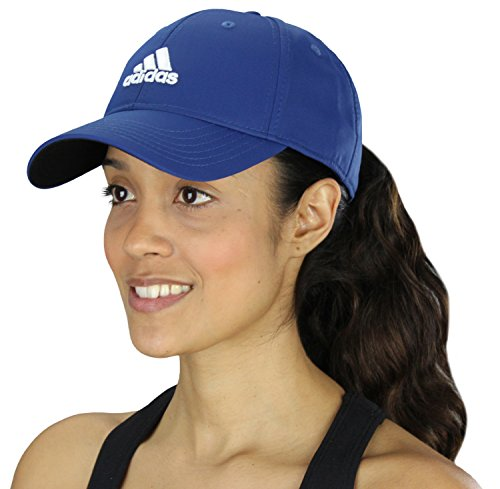Adidas Women's Performance Max Side Hit Hat