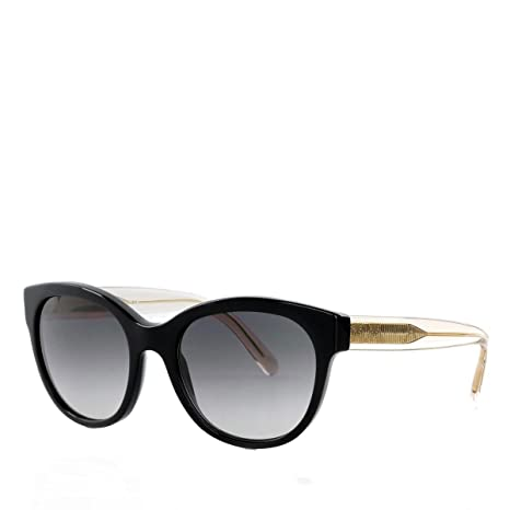 012e1ad688 Burberry 4187 35078G Black 4187 Cats Eyes Sunglasses Lens Category 3   Amazon.ca  Luggage   Bags