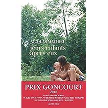 Leurs enfants après eux (French Edition)