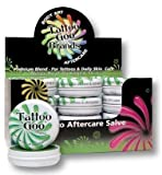 24 X Tattoo Goo Original - Aftercare Salve by Tattoo Goo
