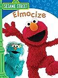DVD : Sesame Street: Elmocize
