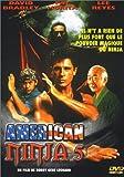 American Ninja 5 [Francia] [DVD]