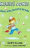 Herbie Jones Sails into Second Grade, Suzy Kline, 0399226656