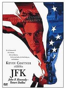 JFK - Tatort Dallas [Alemania] [DVD]: Amazon.es: Madeleine ...