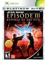 Star Wars Episode 3: Revenge of Sith