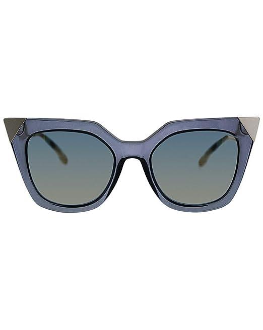 a5b4d453cb0 Fendi Fendi 0060 S 0MSU MV Sunglasses at Amazon Women s Clothing store
