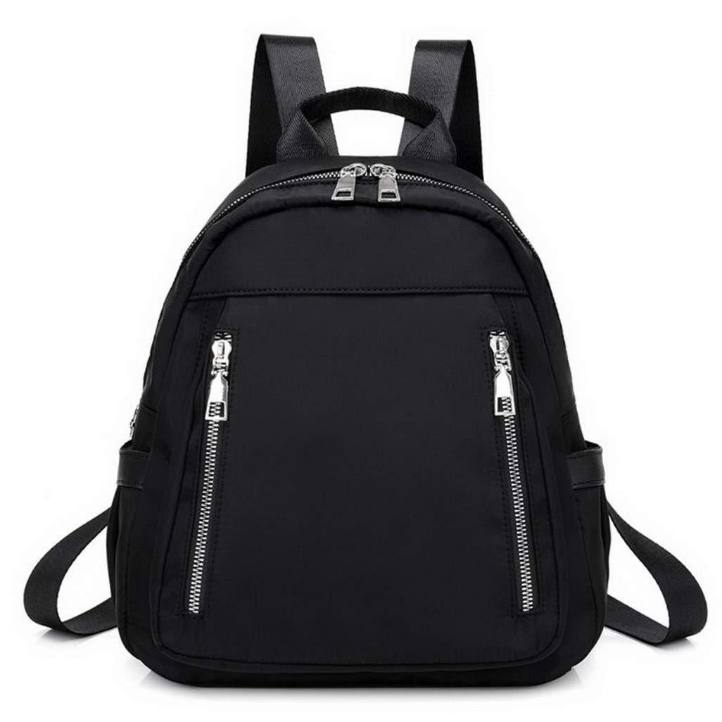 Fashion Waterproof Nylon Backpack Shoulder Bag Anti theft Rucksack Daypack bag for Women Girls Gifts