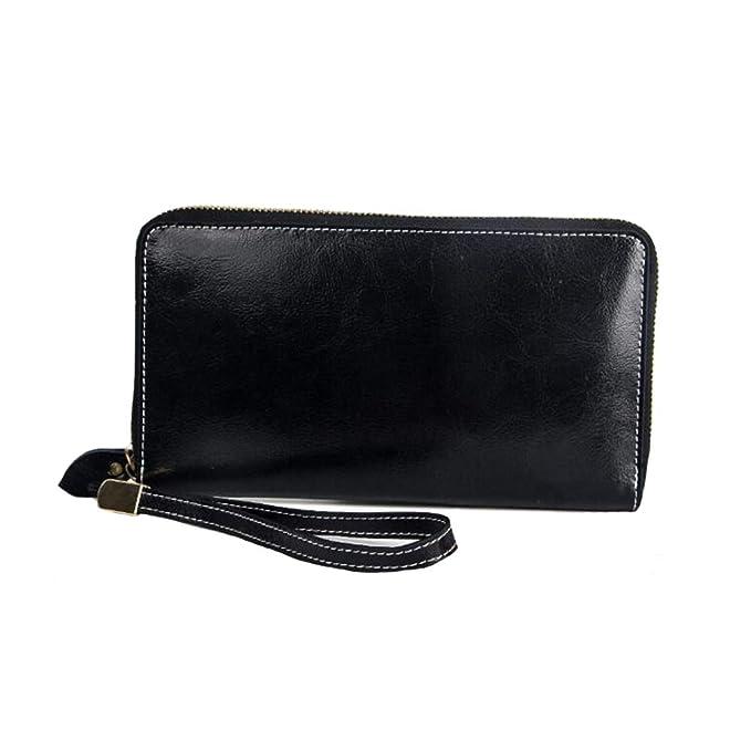 54a6fa237d14 Clutch Wallets for Women RFID Blocking