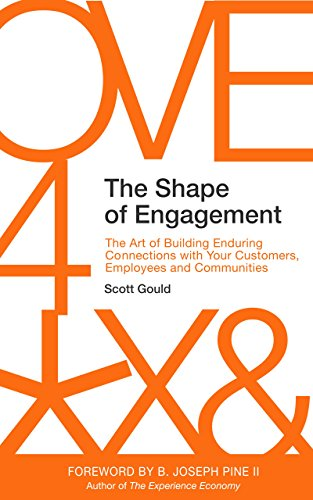 Amazon the shape of engagement the art of building enduring the shape of engagement the art of building enduring connections with your customers employees fandeluxe Images