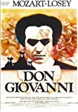 Don Giovanni (Blu-Ray)