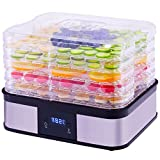Generic Fruit Dehydrators - Best Reviews Guide