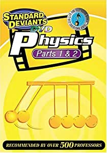 The Standard Deviants - Physics Parts 1 & 2