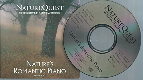 Nature's Romantic Piano (Nature Quest)