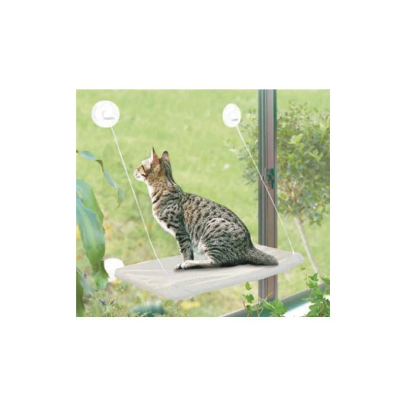 Stupendous Sunny Seat Cat Window Perch Window Mounted Cat Bed Space Saving Cat Bed Cat Hammock Cat Resting Seat Safety Mounted Cat Bed Providing All Around Andrewgaddart Wooden Chair Designs For Living Room Andrewgaddartcom