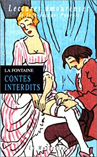 Contes interdits par Jean de La Fontaine